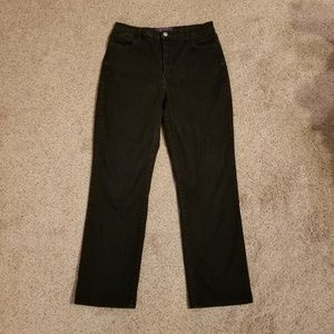 NYDJ Not your daughter's Jeans Women's 10